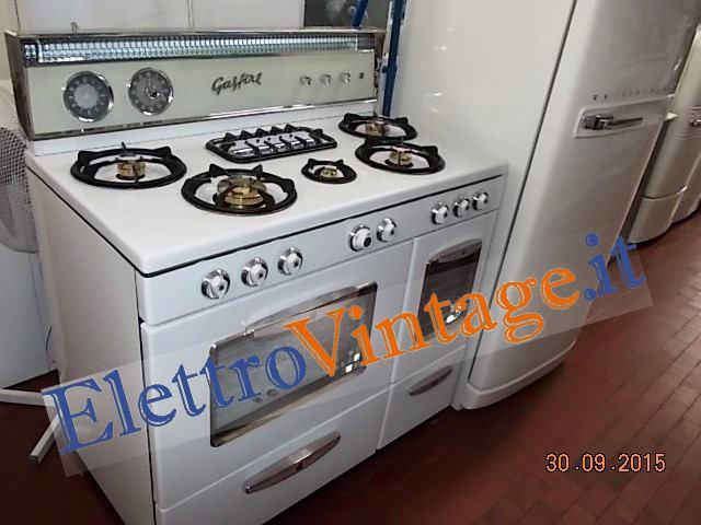 Cucine A Gas Vintage: