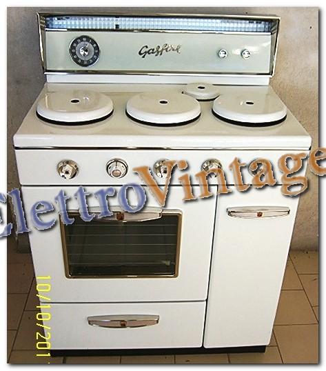 Pin cucina gasfire anni 60 arredamento e casalinghi in - Cucine anni 60 ...