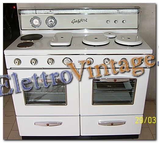Gasfire forni colonna porta lavatrice for Cucine glem gas opinioni